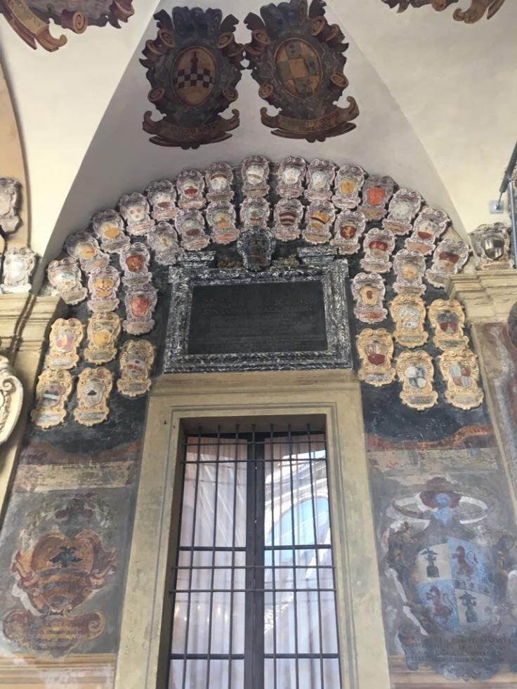 Bologna Library 4