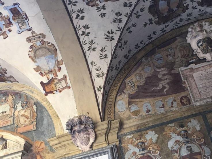 Bologna Library 6
